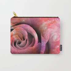 Celestial Love Rose Carry-All Pouch