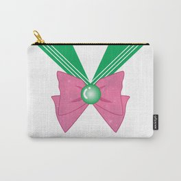 Galactic Sailor Jupiter Bow Carry-All Pouch