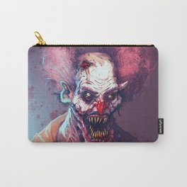 KLOWNTIME Carry-All Pouch