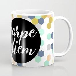 Carpie Diem 02 Coffee Mug
