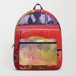 Lonnie's Bug Backpack
