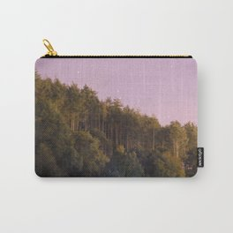 Daynight woodland activities Carry-All Pouch
