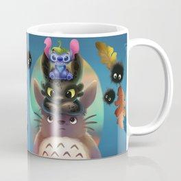 My Favorite Things Coffee Mug