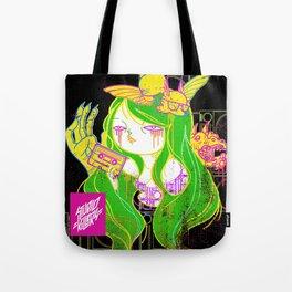 Ill Cherry Tote Bag