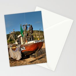 Port Of Rye Stationery Cards