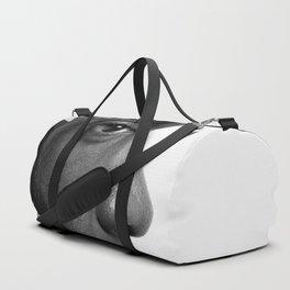 African American Duffle Bag