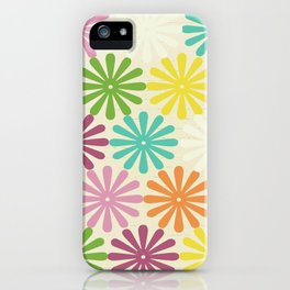 Joy in the World iPhone Case
