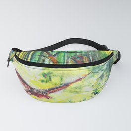 Receive Fanny Pack