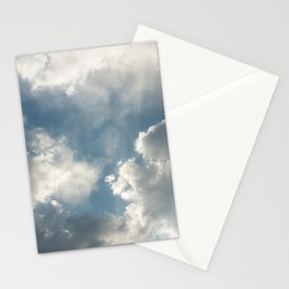 Summer Sky II - Nature Photography Stationery Cards