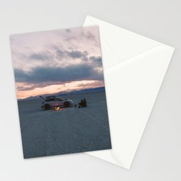 Miles Stationery Cards