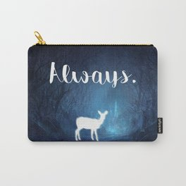 Always Doe Carry-All Pouch