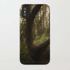 The Twisted Tree iPhone X Slim Case