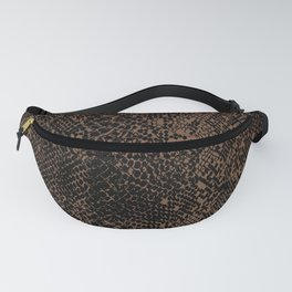 Snake Toffee Fanny Pack