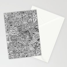 Commencement Stationery Cards
