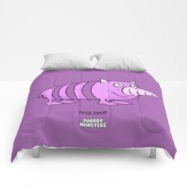 Porkal Snorkle Comforters