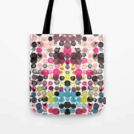 Paint Ball Party! Tote Bag