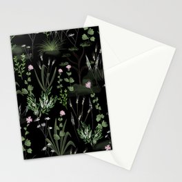 Patagonian Flora Stationery Cards