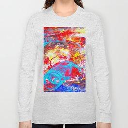 EMBRACE #society6 #decor #buyart  https://www.youtube.com/watch?v=fRc2_-BCljQ&list=RDfRc2_-BCljQ Long Sleeve T-shirt