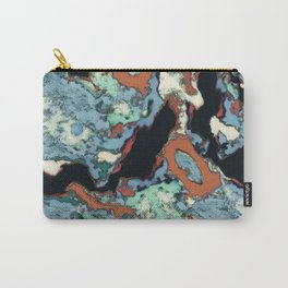 An elegant fall Carry-All Pouch