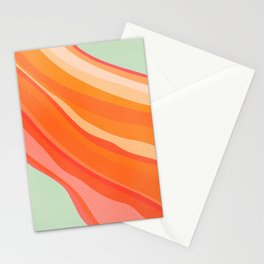 heatwave 2 Stationery Cards