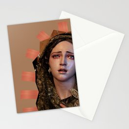 Our Lady of Sorrows. Stationery Cards