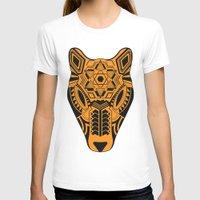 jaguar T-shirts featuring jaguar by danta