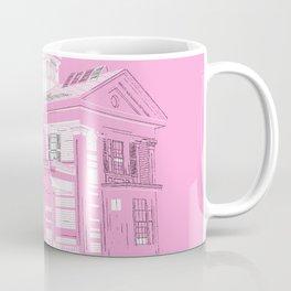 dollhouse Coffee Mug