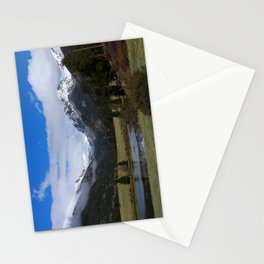 A Beautiful View Stationery Cards