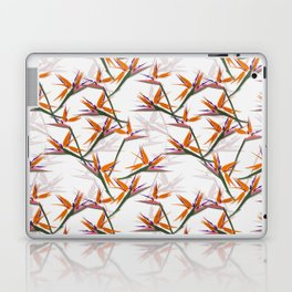 Bird of Paradise Laptop & iPad Skin