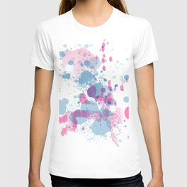 Colorful Spots T-shirt