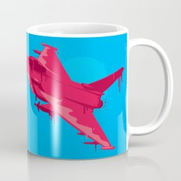 Ink Jet Coffee Mug