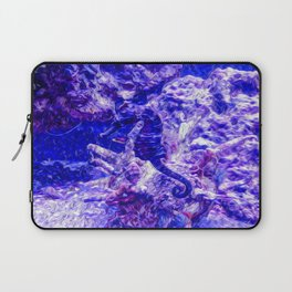 Find the Seahorse Laptop Sleeve