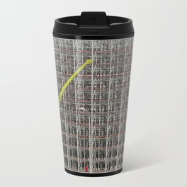 Under Construction Travel Mug