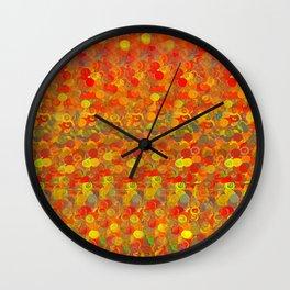 Modulo ZZO Wall Clock