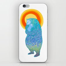 We Are Strong iPhone & iPod Skin