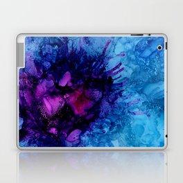 Amethyst Freeze Laptop & iPad Skin