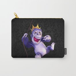King Gorila Carry-All Pouch