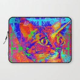 Caticorn-Lady Jasmine Laptop Sleeve