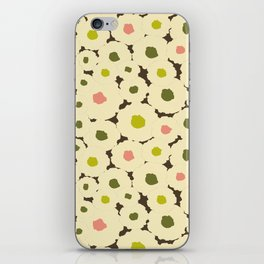 Dumplings iPhone Skin