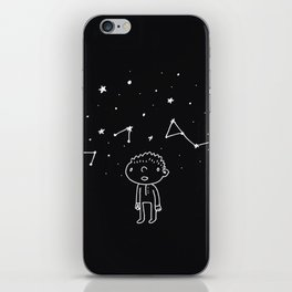 Starlight Wonder iPhone Skin