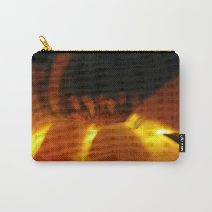 Uplit Stamen 19 Carry-All Pouch