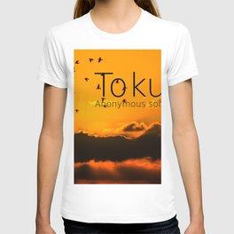 Tokumei Birds T-shirt