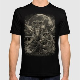 Winya No. 119 T-shirt