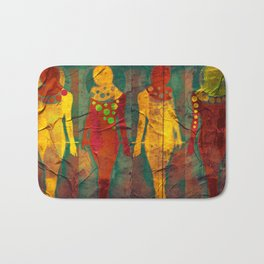 Body Language 55 Bath Mat