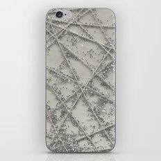 Sparkle Net iPhone & iPod Skin
