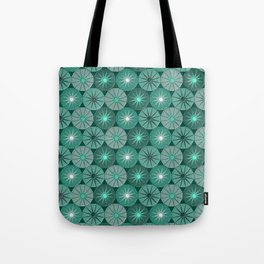 Geometrix 107 Tote Bag