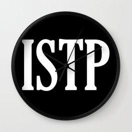 ISTP Wall Clock