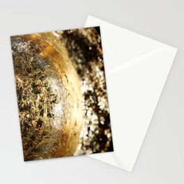 Texture abstract 2017 002 Stationery Cards