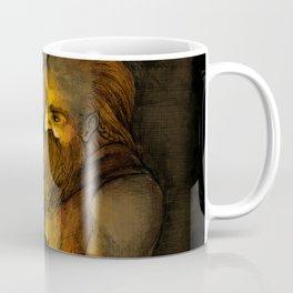 Dwarven Smith Coffee Mug