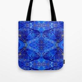 Lapislazzuli dream Tote Bag